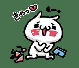 Love mode Summer sticker #11948806