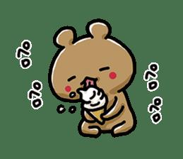 Love mode Summer sticker #11948810