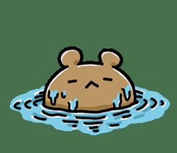 Love mode Summer sticker #11948818