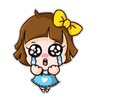 Jamsai So Sorry~ + sticker #11958327