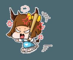 Jamsai So Sorry~ + sticker #11958338