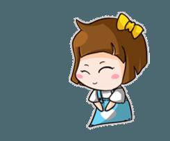 Jamsai So Sorry~ + sticker #11958341