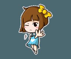 Jamsai So Sorry~ + sticker #11958344