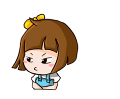 Jamsai So Sorry~ + sticker #11958347