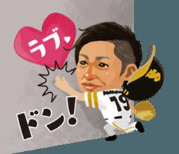 """TVQxHAWKS collaboration"" sticker! sticker #11962252"