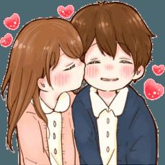 it's love 6
