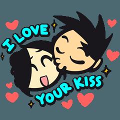 John Loves Satomi