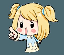 Himawari + sticker #11981438