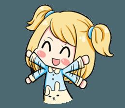 Himawari + sticker #11981440