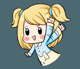 Himawari + sticker #11981441