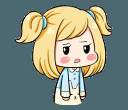 Himawari + sticker #11981442