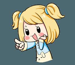 Himawari + sticker #11981443
