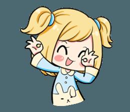 Himawari + sticker #11981444