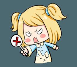 Himawari + sticker #11981445