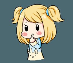 Himawari + sticker #11981446