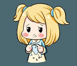 Himawari + sticker #11981447