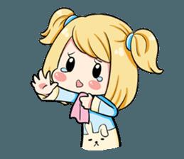 Himawari + sticker #11981449