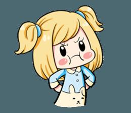 Himawari + sticker #11981453