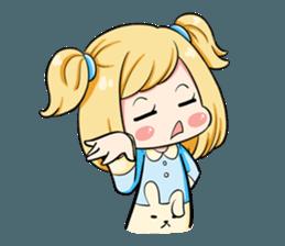 Himawari + sticker #11981455