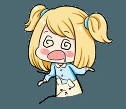 Himawari + sticker #11981456