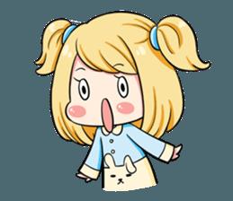 Himawari + sticker #11981458