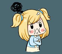 Himawari + sticker #11981460