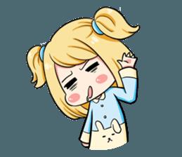 Himawari + sticker #11981465