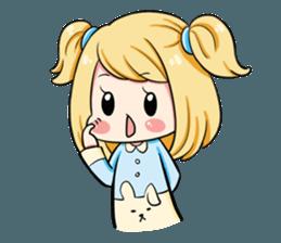 Himawari + sticker #11981466