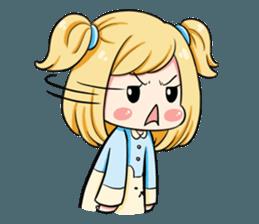 Himawari + sticker #11981467