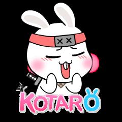 Kotaro Rabbit Ninja