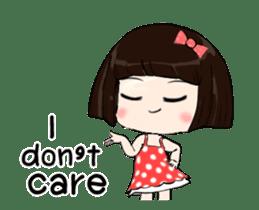 Noinae Dook Dik (Eng) sticker #11989795