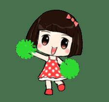 Noinae Dook Dik (Eng) sticker #11989803