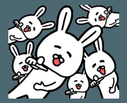 The animation sticker of Zenchin sticker #11996550