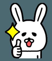 The animation sticker of Zenchin sticker #11996551