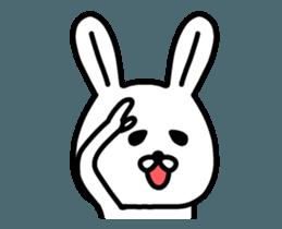 The animation sticker of Zenchin sticker #11996555