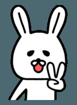 The animation sticker of Zenchin sticker #11996556