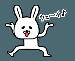 The animation sticker of Zenchin sticker #11996557