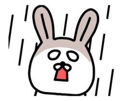 The animation sticker of Zenchin sticker #11996560