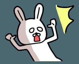 The animation sticker of Zenchin sticker #11996561