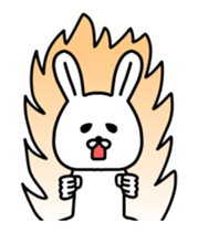 The animation sticker of Zenchin sticker #11996562