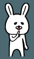 The animation sticker of Zenchin sticker #11996565