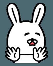 The animation sticker of Zenchin sticker #11996569