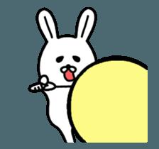 The animation sticker of Zenchin sticker #11996570