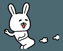 The animation sticker of Zenchin sticker #11996573