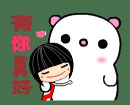 Crazy Love ( my best stickers ) sticker #12013465