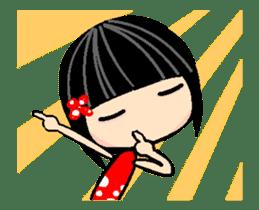 Crazy Love ( my best stickers ) sticker #12013466
