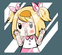 Himawari V.2 + sticker #12014583