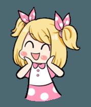 Himawari V.2 + sticker #12014584