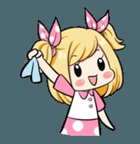 Himawari V.2 + sticker #12014588