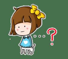Jamsai So Sorry~ sticker #12015233